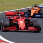 Resumen de los Libres de Monza: Domina Mercedes; Sainz, sexto