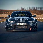 RM20e Racing Midship Sports Car: la apuesta de Hyundai por la electrificación en la competición