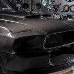 Shelby GT500CR Carbon Edition. Classic Restorations se alía con SpeedKore