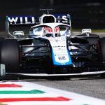Simon Roberts, 'Team Principal' en funciones de Williams