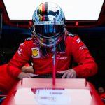 Vettel ficha por Aston Martin