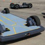 Así nacen los coches eléctricos del futuro