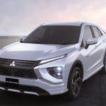 Así será el Mitsubishi Eclipse Cross Plug-in Hybrid que llegará en 2021: podría ser el PEHV más interesante del mercado