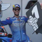 Bendita locura de MotoGP