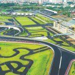 Cancelado el F1 GP de Vietnam 2020 por el coronavirus