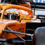 """""""Con el McLaren de hace dos carreras podía luchar el podio"""""""