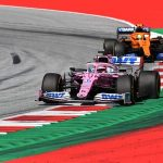 El fichaje de Sergio Pérez por Red Bull como bomba que reactive el mercado de pilotos de la Fórmula 1