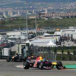 El GP de Turquía renuncia a los aficionados en el circuito