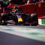 El mundo al revés: la solución de Red Bull puede ser Honda