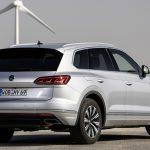 El Volkswagen Touareg eHybrid ya está a la venta