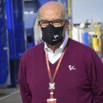 Ezpeleta no ve peligrar el Mundial por el estado de alarma