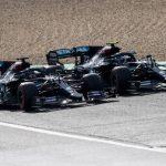 Fórmula 1 Portugal 2020: Horarios, favoritos y dónde ver la carrera en directo