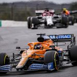 GP Emilia-Romaña F1 2020: horarios, TV y dónde ver la carrera en Ímola en directo online