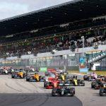 GP Portugal F1 2020: horarios, TV y dónde ver la carrera en Portimao en directo online