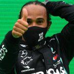 ¿Hamilton es mejor que Schumacher?