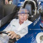 Jackie Stewart no ve a Hamilton como el mejor de siempre
