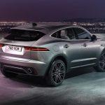 Jaguar E-Pace 2021: puesta al día para seguir el ritmo de Mercedes GLA y Audi Q3