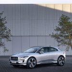 Jaguar I-Pace 2021. Suma atractivos