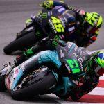 La particularidad del contrato de Rossi con el Petronas SRT