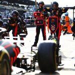 Las razones de Mercedes para no dar sus motores a Red Bull