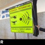 Los 100 tramos de carretera más peligrosos para los motoristas