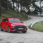 Los Audi SQ7 y SQ8 con motor V8 de gasolina y 507 CV ya están a la venta en España: ¡así, sí!