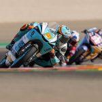 Masiá condena a Arenas para repetir victoria en MotorLand