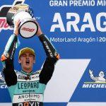 Masiá remonta del 17º a la victoria y podio de Fernández