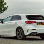 Mercedes-Benz deja de usar el motor 1.5 dCi de Renault