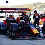 Red Bull compromete el 2021