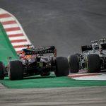 Red Bull presiona a la FIA para que se congelen los motores