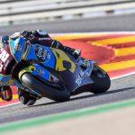 Resumen carrera Moto2 GP de Aragón: Lowes gana la quiniela