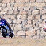 Resumen carrera MotoGP GP de Aragón: el día de los Álex