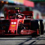 Resumen F1 Clasificación del GP de Portugal 2020 en Portimao