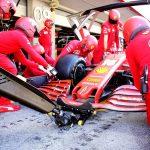 Resumen F1 Libres 3 del GP de Portugal 2020 en Portimao