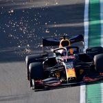 Resumen Libres 1 GP de Emilia-Romaña: Verstappen se acerca
