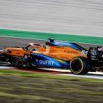 Resumen Libres 1 y 2 GP de Portugal: Sainz progresa