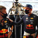 """""""Si hay un Red Bull competitivo en 2021, no deben preocuparse"""""""