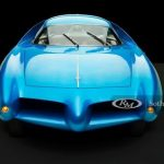 Tres prototipos Alfa Romeo B.A.T que pueden alcanzar los 20 millones de dólares