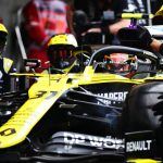 Una buena noticia para Renault en un mal fin de semana