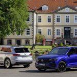 Volkswagen Touareg eHybrid. Ya tiene precios en España