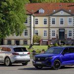 Volkswagen Touareg. Los híbridos enchufables ya están a la venta