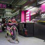 Vuelve Arbolino y el Rossi de Moto3 es baja por coronavirus