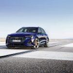 Ya puedes comprar en España los Audi e-tron S y Audi e-tron S Sportback 2021: Baratos no son