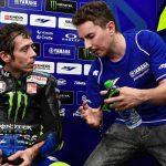 Yamaha descarta por ahora a Lorenzo para sustituir a Rossi