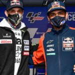 Zarco acepta deportivamente que Ducati eligiera a Bagnaia