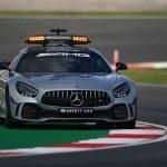 Aston Martin se cuela en el imperio de Mercedes