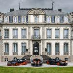 Bugatti y su historia de récords de velocidad: Objetivo, superar los 500 km/h
