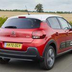 Citroën prepara el ë-C3 100% eléctrico: En dos versiones
