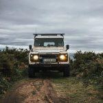 Comparativa Land Rover Defender 2020 vs. Defender clásico: qué hemos ganado y qué hemos perdido [vídeo]